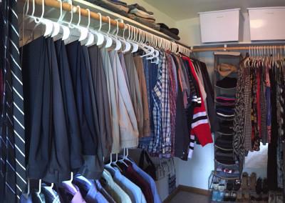 Adult Closet