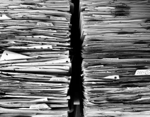 How Long to Keep Documents
