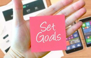 Setting Realistic Organizing Goals